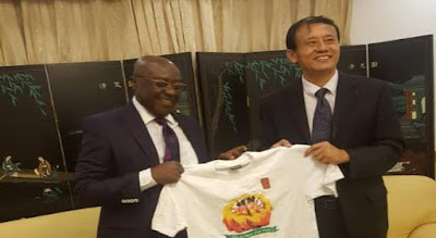 Unical to introduce Chinese Mandarin language centre