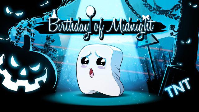 Birthday of Midnight v1.0 NSP XCI For Nintendo Switch