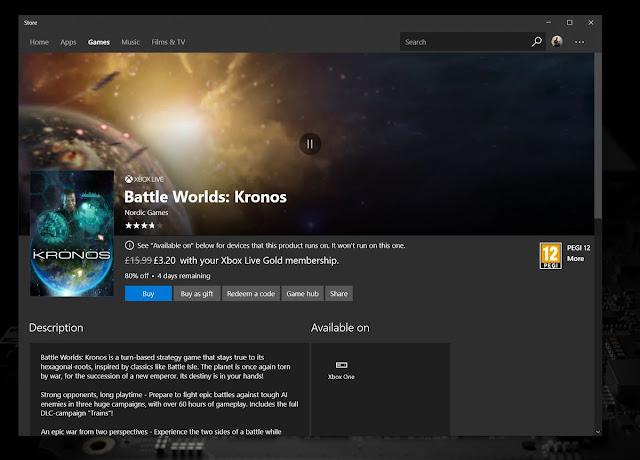 شركة-مايكروسوفت-تتيح-ألعابا-مجانية-لعدد-محدود-من-مستخدمى-ويندوز-10-و-Xbox