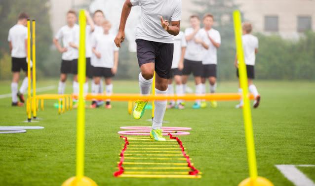 Tipos de treinos físicos