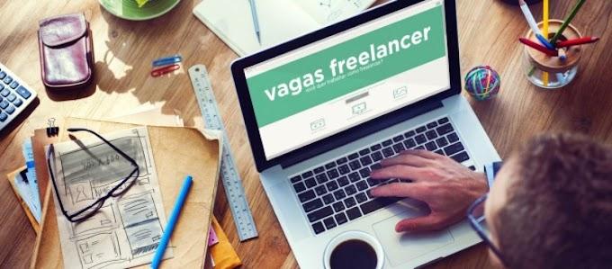Melhores sites para trabalhar como freelancer - Trabalhar em casa (renda extra)