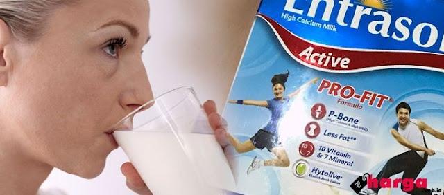 Manfaat Susu Entrasol untuk Asam Urat