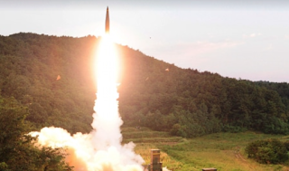South Korea's defense minister suggests bringing back tactical U.S. nuclear weapons