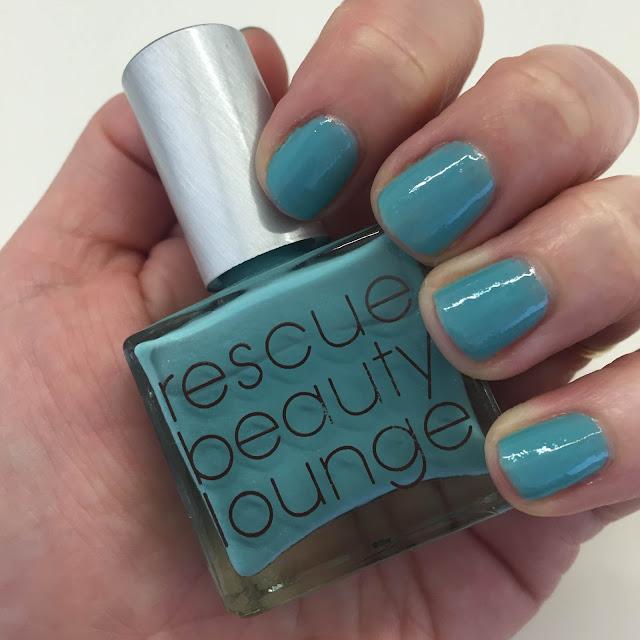 Rescue Beauty Lounge, Rescue Beauty Lounge Manicurator, Rescue Beauty Lounge Bloggers 3.0 Collection, nails, nail polish, nail lacquer, nail varnish, manicure