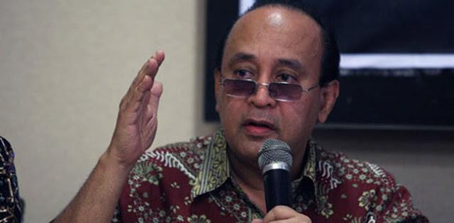 Fuad Bawazier: Ekonomi Sudah Babak Belur, Covid-19 Bagi Pejabat Negara Ya Alhamdulillah