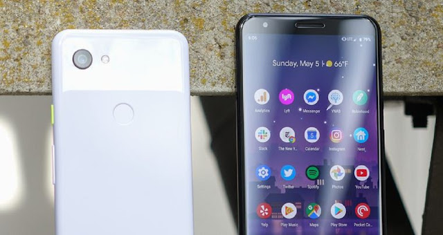 Pixel 3a reviews and Pixel 3: What is the other?