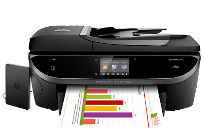HP Officejet 8040 All-in-One Driver Download