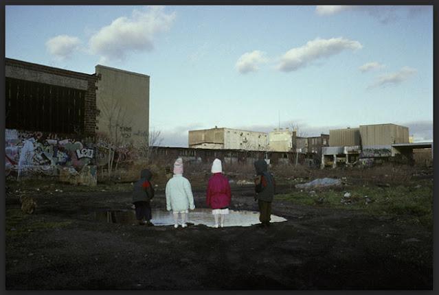 Dolorès Marat New-York Usa livre photo couleur fresson