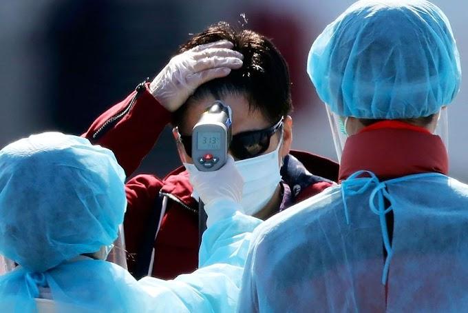 SEGUNDA VEZ COM O CORONAVÍRUS: Infectada Mulher pega coronavírus pela segunda vez no Japão.