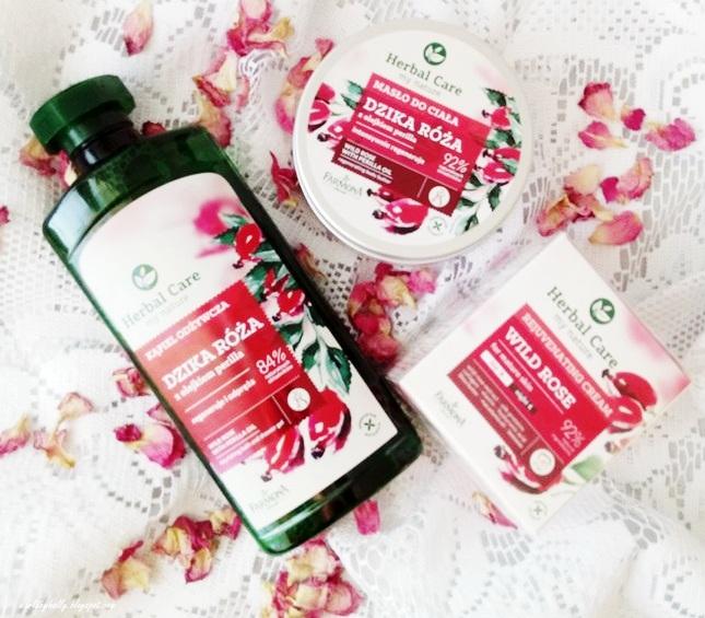 Zielarka testuje - kosmetyki naturalne