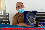 Desa di Jember ini Dapat Penghargaan Hassan Wirajuda Perlindungan WNI Award