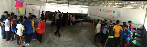 Galeri Klub Robotika part 1 Bersama Maker MA Daarul Uluum Lido