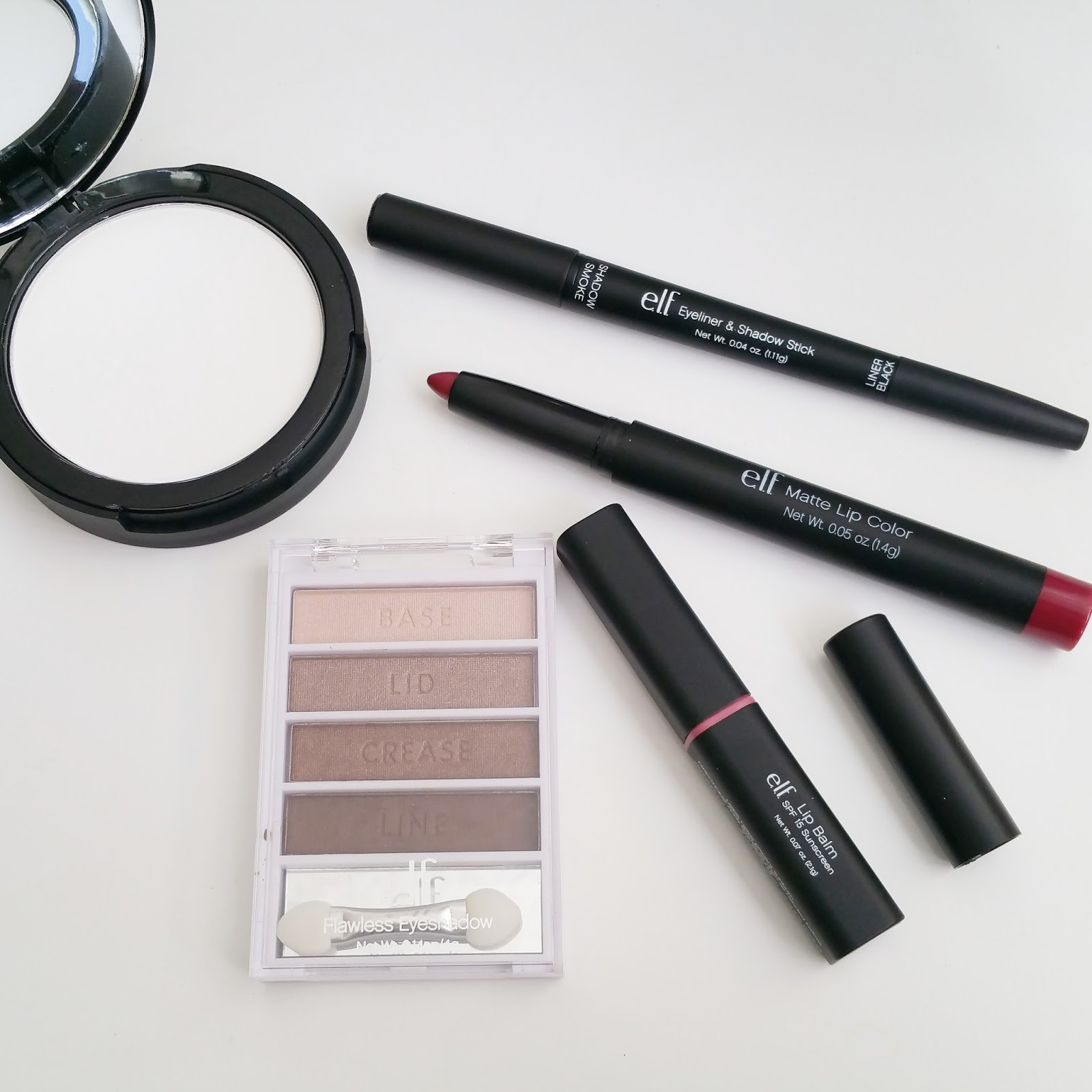 Reviews on elf cosmetics