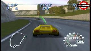 Free Download Automobili Lamborghini Games N64 For PC Full Version ZGASPC