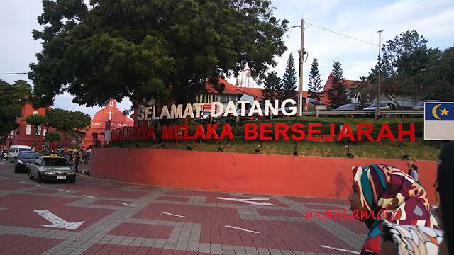 Melaka, Malacca