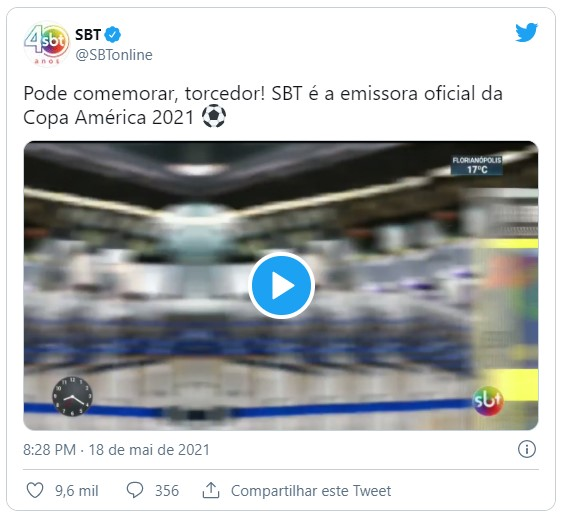Hipocrisia da Globo