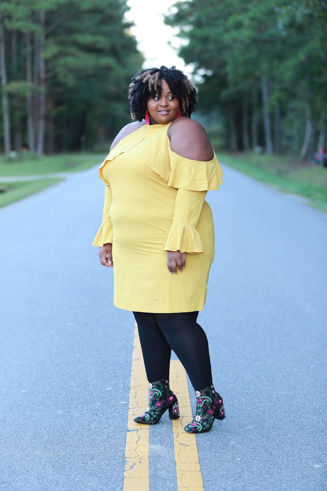 Eloquii Simply Curvee Curvy Plus Size