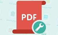 Come creare file PDF online gratis