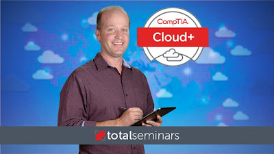 Top 5 Courses to Crack CompTIA Cloud+ (CV0-002) Certification Exam