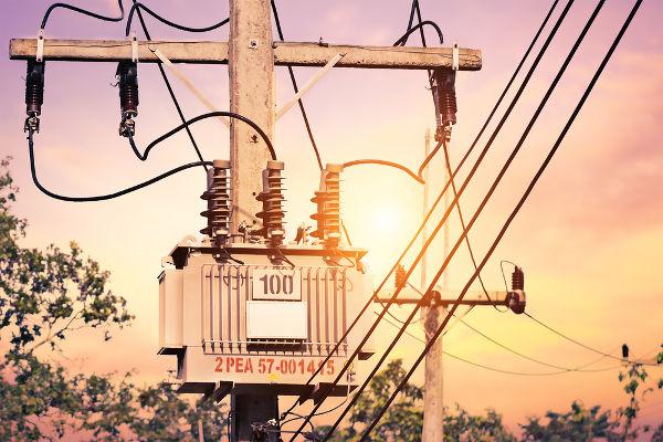 O Consumo de Energia Aumentou e a Indústria Registra Recorde