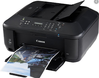 Canon Pixma MX452 Treiber Download