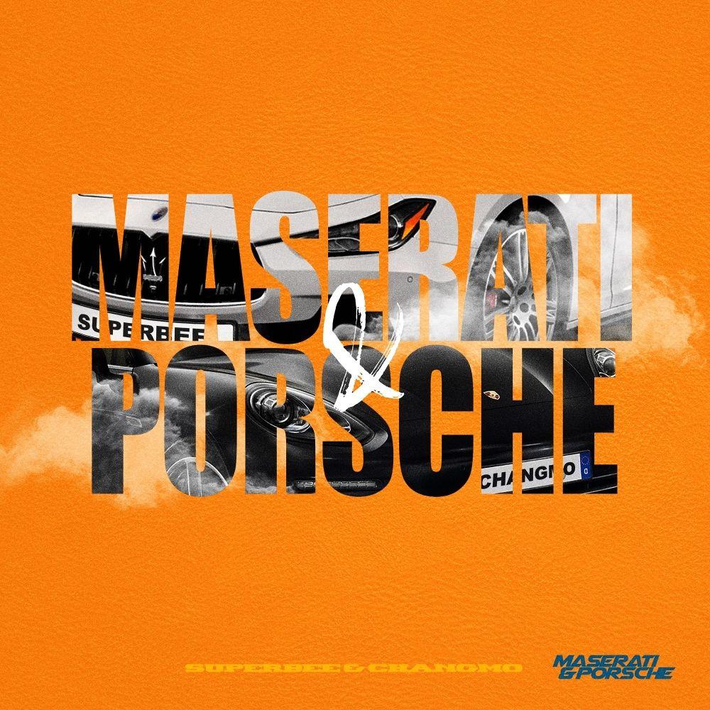 SUPERBEE, CHANGMO – Maserati & Porsche – Single
