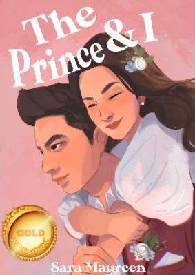 Novel The Prince and I Full Episode