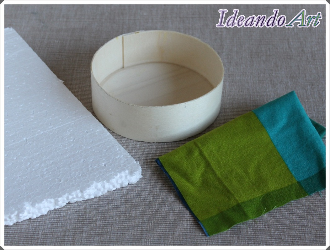 Materiales joyero DIY
