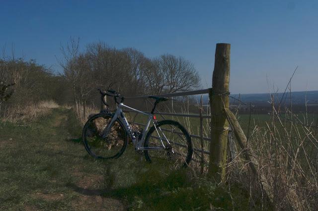 tatsfield Surrey hills