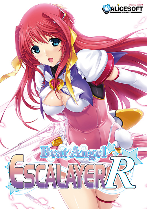 [H-GAME] Beat Angel Escalayer R English Uncensored