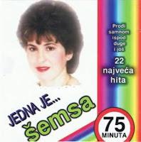 Semsa Suljakovic -Diskografija 969weh
