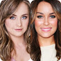 Amber Marshall looks like Lauren Conrad lookalike Heart Filly Essence within Mustang Beauty Flower of the Wild Horse