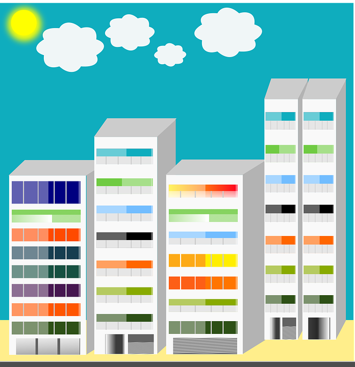Hal yang Perlu Dipertimbangkan Sebelum Memilih Apartemen Untuk Tempat Tinggal