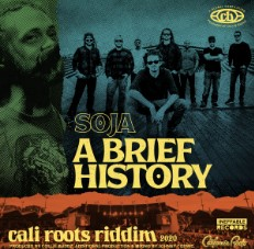 Baixar Musica A Brief History - SOJA ft. Collie Buddz Mp3