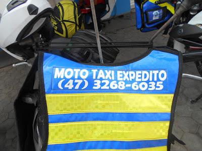 Moto Táxi Expedito