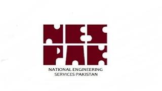 NESPAK Careers - NESPAK Jobs For Fresh Engineers - NESPAK Foundation Jobs 2021 - National Engineering Services Pakistan Private Limited NESPAK Jobs 2021