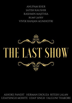 The Last Show 2021 Hindi HDRip 1080p