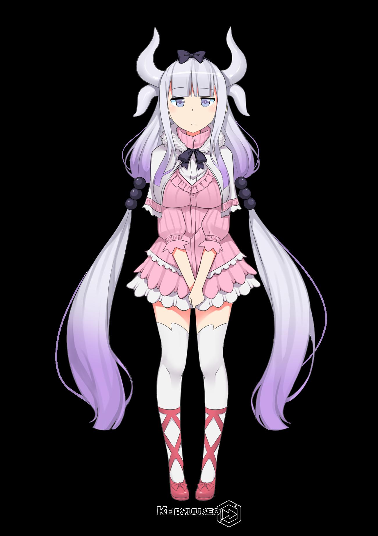 Kanna Kamui (Kobayashi-san Chi no Maid Dragon)