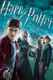 Harry Potter and the Half-Blood Prince (2009) 720p