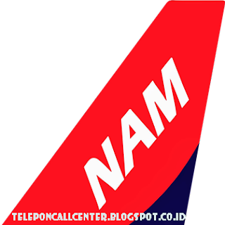 Call Center Customer Service NAM AIR Indonesia
