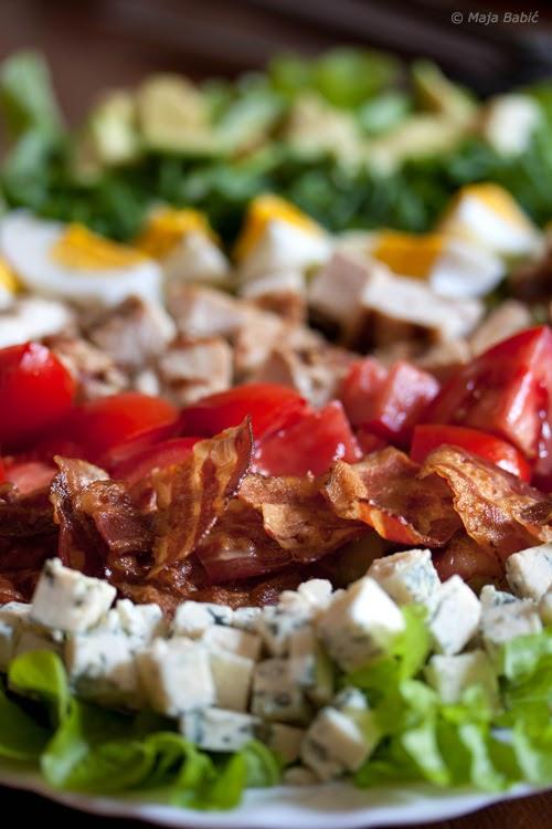 Kob salata