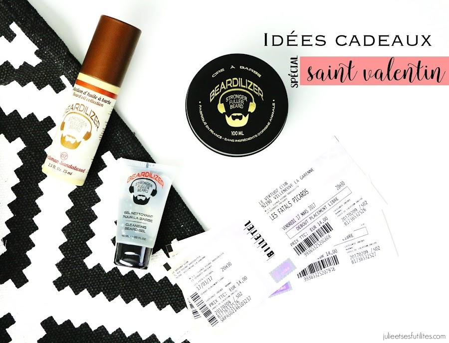 Idées cadeaux spécial Saint Valentin ! julieetsesfutilites.com