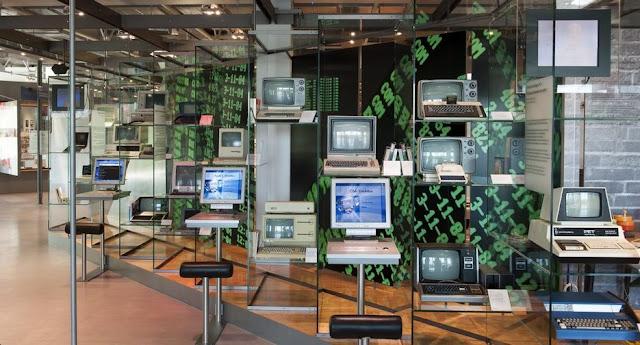 Visitar el Museo Heinz Nixdorf en Paderborn