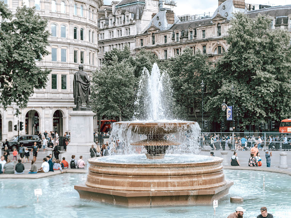Five Things To Add To Your London Bucket List ~ #VisitLondon #TravelTuesday