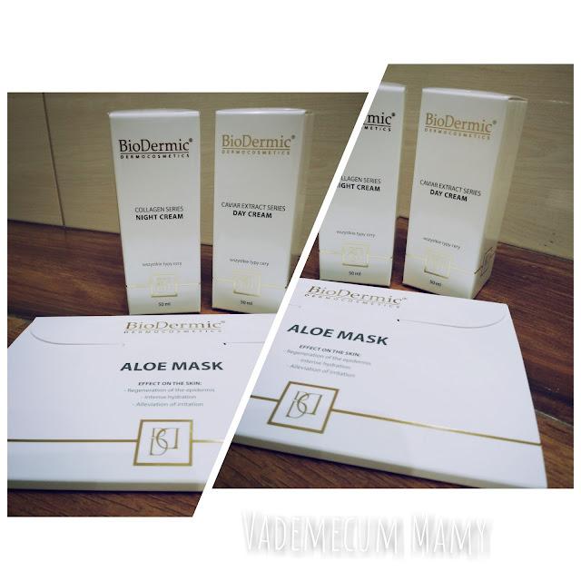 BioDermic - ekskluzywna marka kosmetyków dla każdej z Nas.