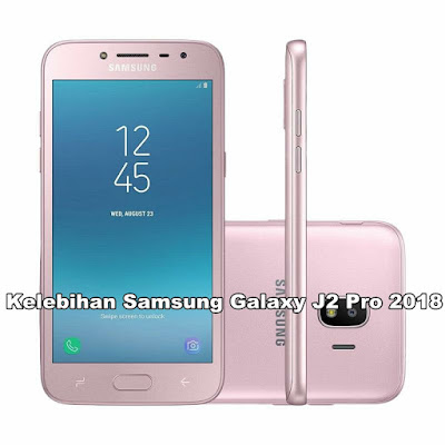 5 Kelebihan Samsung J2 Pro 2018