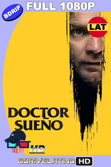 Doctor Sueño (2019) THEATRICAL BDRip 1080p Latino-Ingles MKV
