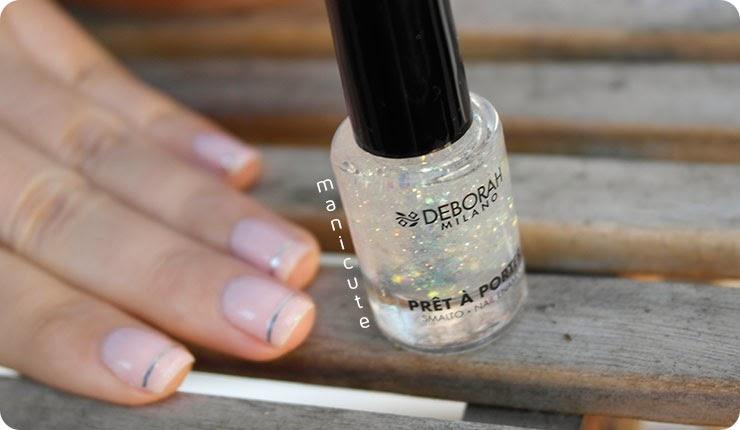 nail art nail tape deborah milano