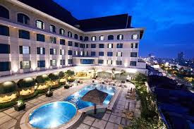 Lowongan Kerja Pekanbaru : Grand Jatra Hotel Juli 2017