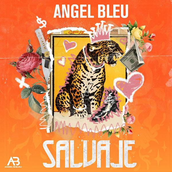 Angel-Bleu-sencillo-Salvaje